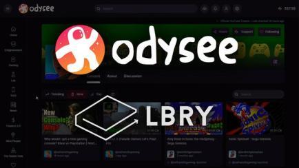 OdyseeLbry