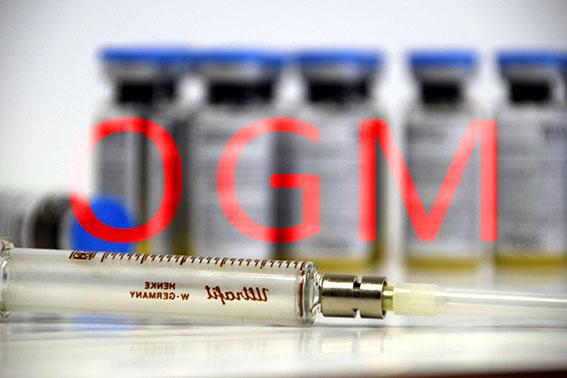 Vaccin-OGM