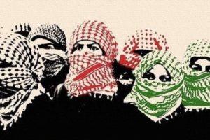 palestiniennes