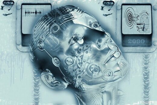 Totalitarisme-robot